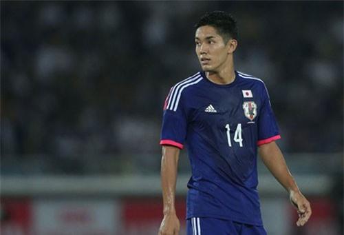 Nhật Bản mất tiền đạo giá gần 250 tỷ đồng trước trận gặp Việt Nam