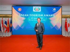 """Việt Nam đạt giải thưởng """"Nhà vệ sinh công cộng tốt nhất ASEAN"""""""