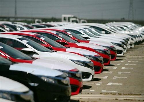 Đầu năm 2019, Việt Nam đã chi hơn 157 triệu USD nhập khẩu ô tô