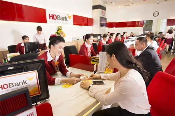 HDBank báo lãi 4.005 tỷ đồng, tăng 65,7% so với năm 2017