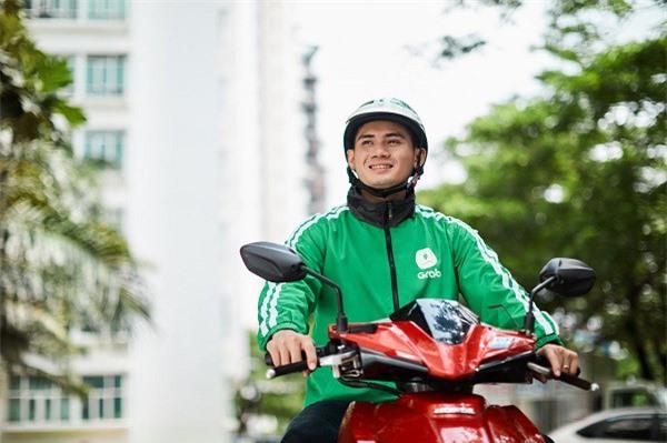 Grab kết hợp cùng McDonald's Việt Nam cung cấp nhiều tiện ích cho người dùng