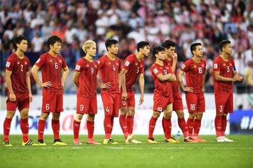 HLV Anh: 'Việt Nam không việc gì phải sợ Nhật Bản'