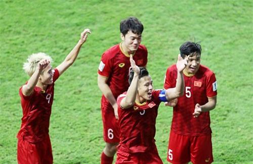 ĐT Việt Nam tiếp tục tạo kỷ lục mới tại Hàn Quốc