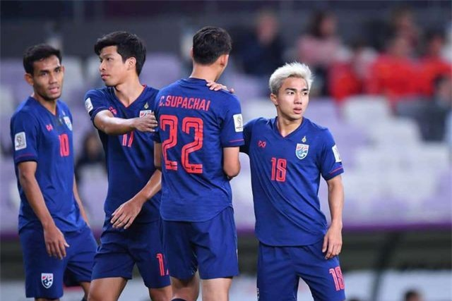 """""""Messi Thái: """"Đội tuyển Thái Lan sẽ trở lại mạnh mẽ hơn"""""""