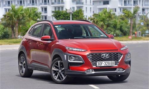 XE HOT (21/1): Xe máy Honda có thêm lựa chọn mới, những ôtô mới đình đàm ở thị trường VN 2018