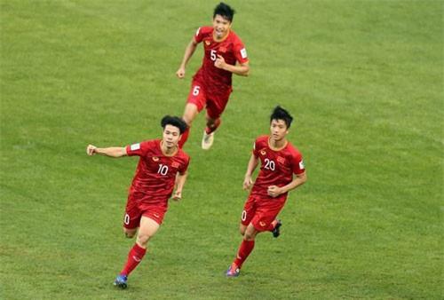 ĐTVN nhận thưởng lớn sau chiến tích lọt vào Tứ kết Asian Cup 2019