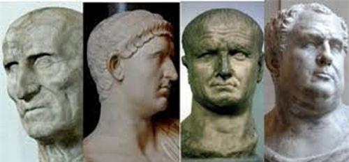 Vì sao hoàng đế La Mã cuồng uống độc dược mỗi ngày?