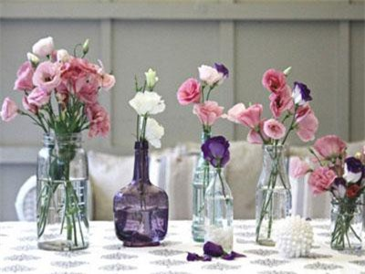 Những loại hoa vừa làm đẹp nhà vừa mang may mắn, tài lộc cho năm mới