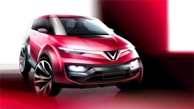 XE HOT (22/1): VinFast sẽ sản xuất xe cả 4 phân khúc, người Việt vẫn chuộng loại ôtô nào nhất năm 2018?