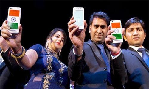 Samsung ưu tiên Ấn Độ khi ra mắt sản phẩm mới