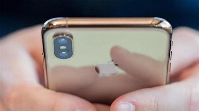 Năm 2020, tất cả các mẫu iPhone ra mắt sẽ đều sở hữu màn hình OLED?