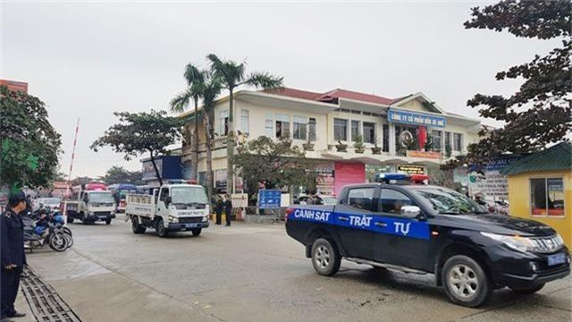 Điều tra vụ người đàn ông bị đâm tử vong sau Bến xe Huế - 2