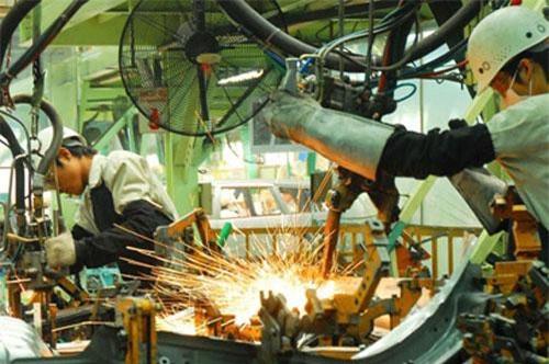 Hiện Việt Nam chiếm tỷ trọng nhỏ trong thu hút vốn đầu tư trực tiếp nước ngoài.