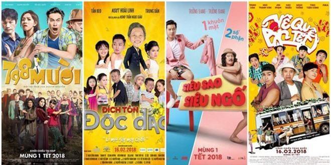 Hai Phượng giữa mùa phim Việt Tết 2019, món bánh chưng lạ đổi vị cho mâm cỗ ngày Tết - Ảnh 1.