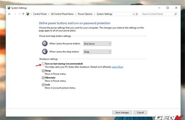 6 Giải pháp đơn giản giúp khắc phục lỗi khởi động chậm trên Windows 10 - Ảnh 6.