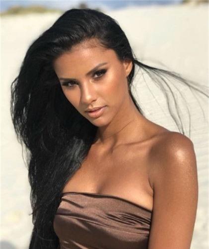 HHen Niê trượt Top 5 Miss Grand Slam - Hoa hậu của các hoa hậu 2018 - Ảnh 6.