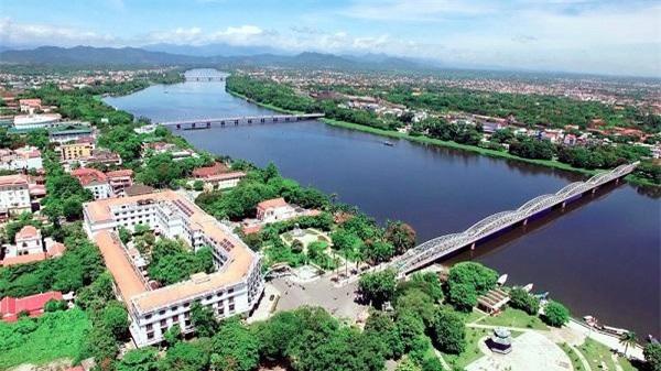 tỉnh Thừa Thiên - Huế sẽ phấn đấu thu hút được 15 dự án của các nhà đầu tư với tổng vốn cam kết khoảng 400 triệu USD.