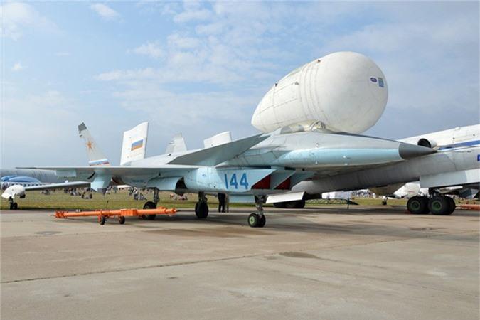 F-22 danh bai may bay the he 5 dau tien cua Nga nhu the nao?-Hinh-9