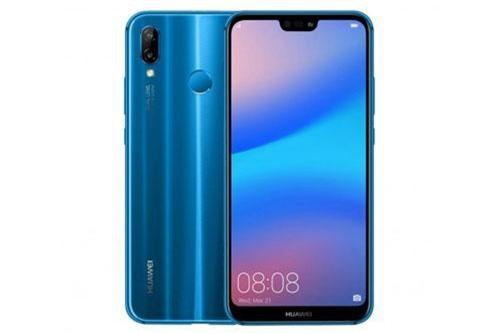 Huawei Nova 3e.