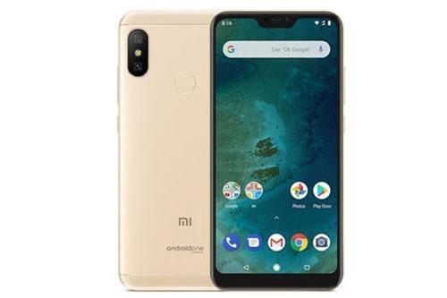Xiaomi Mi A2 Lite.