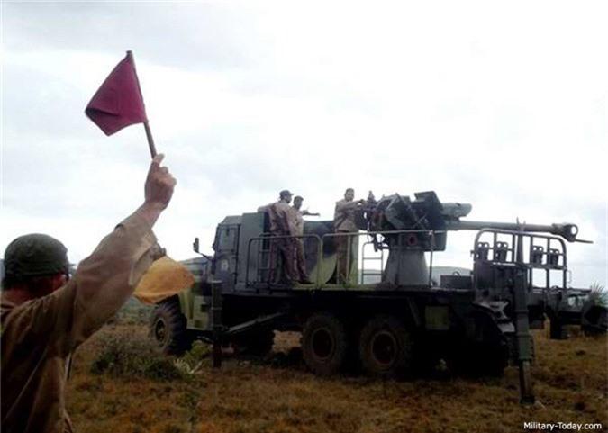 Bi My cam van 60 nam, Cuba van tu che duoc phao tu hanh-Hinh-4