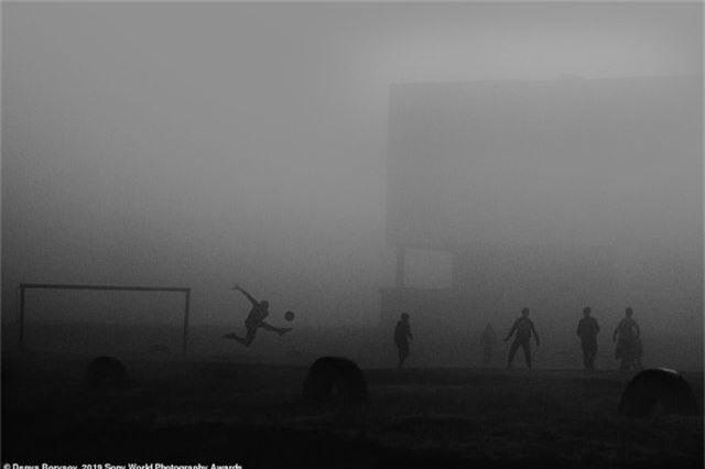 Những bức ảnh ấn tượng của Giải thưởng nhiếp ảnh 2019 - 15