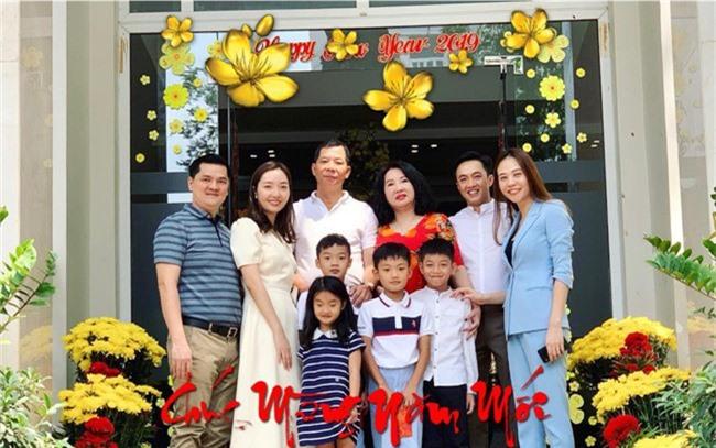 Ai bảo Đàm Thu Trang và Subeo là mẹ ghẻ con chồng nếu nhìn vào hình ảnh này? - Ảnh 2.