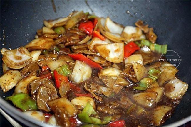 Món bò sốt tiêu đen vừa khô vừa dai là do bạn đã không ướp đúng theo công thức chuẩn này - Ảnh 9.