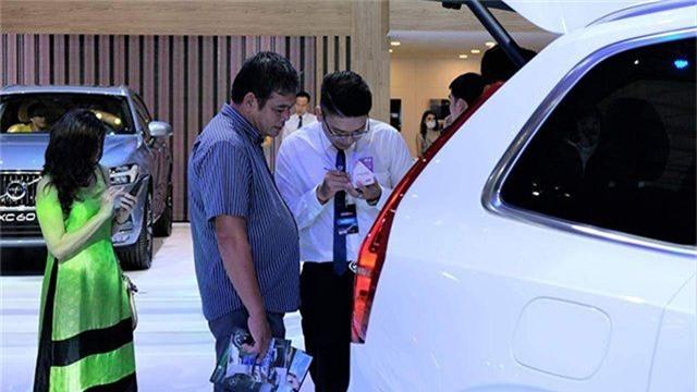 Giảm giá ô tô – kỳ vọng mới trong năm mới - 1