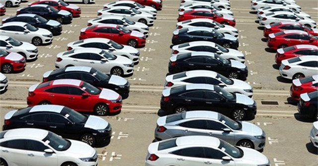 Giảm giá ô tô – kỳ vọng mới trong năm mới - 2