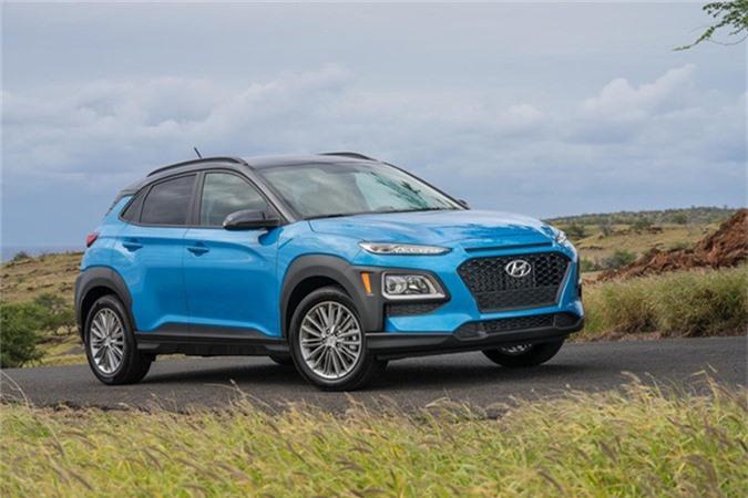 Loat xe SUV gia gan 500 trieu dang mua nhat nam 2019-Hinh-6