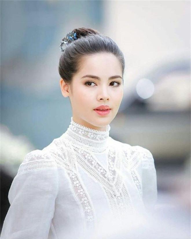 5 diễn viên Thái Lan tài sắc vẹn toàn, dư sức để debut thành idol chính hiệu - Ảnh 2.