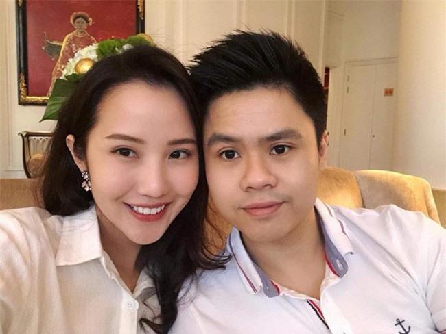 Primmy Trương và Phan Thành chia tay sau hơn 1 năm hẹn hò.