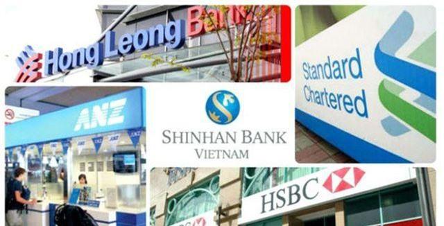 CPTPP đối với ngân hàng Việt là lời cảnh báo về thách thức lớn mang tên các ngân hàng ngoại.