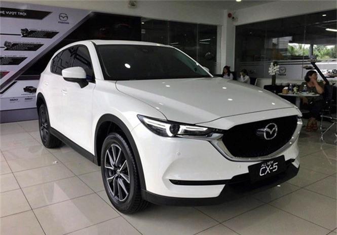 5 mẫu crossover đáng mua nhấttại Việt Nam tầm giá dưới 1 tỷ đồng. Mazda CX-5, Honda CR-V, Hyundai Tucson… là những mẫu CUV đáng mua nhất tầm giá dưới 1 tỷ đồng. (CHI TIẾT)