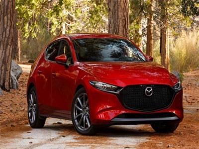 Tìm hiểu động cơ Skyactive-X lần đầu xuất hiện trên Mazda3