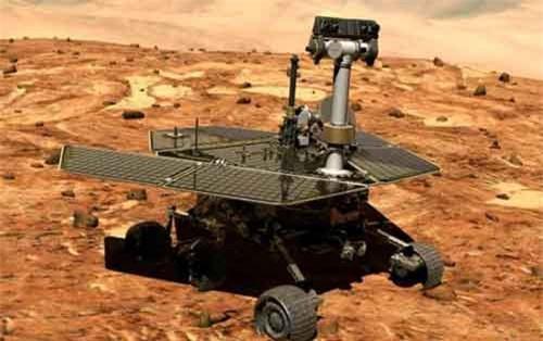 Robot thăm dò Opportunity đã vượt xa kỳ vọng của NASA khi thực hiện nhiệm vụ trên sao Hỏa