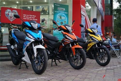 BẢN TIN TÀI CHÍNH-KINH DOANH: Giá xe máy giảm mạnh tại Việt Nam sau Tết, giá vàng 'tụt dốc không phanh'
