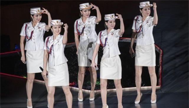 Triều Tiên chuyển mình mạnh mẽ dưới thời ông Kim Jong-un