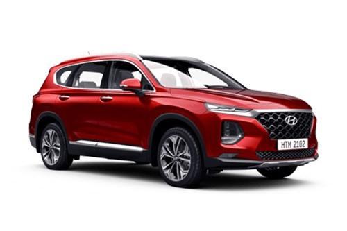 Cập nhật bảng giá xe Hyundai tháng 2/2019