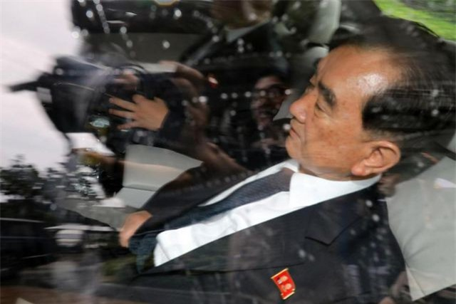 Truyền thông Hàn Quốc: Trợ lý thân cận của ông Kim Jong-un tới Hà Nội