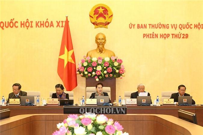 Ban hành Nghị quyết về Hướng dẫn một số hoạt động của HĐND