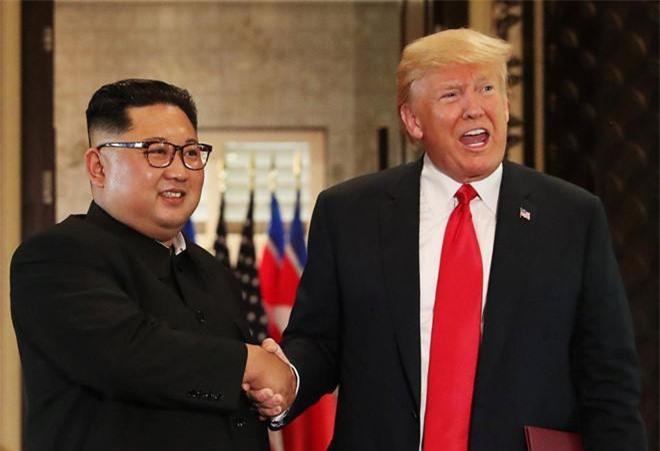 """Yếu tố giúp Việt Nam """"ghi điểm"""" trước Thái Lan để tổ chức thượng đỉnh Mỹ - Triều"""