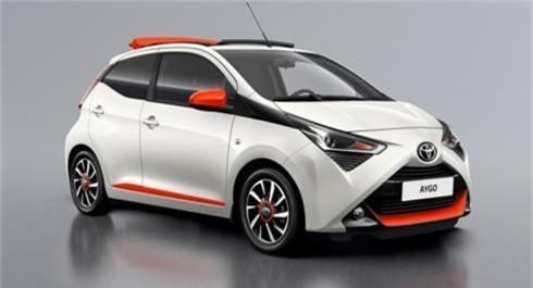 XE HOT (16/2):  Honda Winner đại hạ giá, chi tiết 2 mẫu xe cỡ nhỏ độc đáo của Toyota