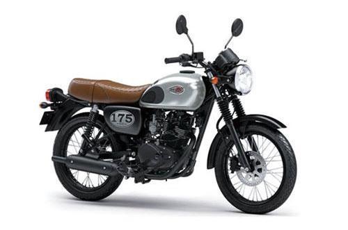 Bảng giá xe Kawasaki tại Việt Nam tháng 2/2019