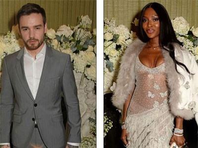Liam Payne đón Valentine bên 'bạn gái tin đồn' hơn 23 tuổi
