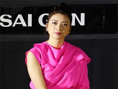 Ngô Thanh Vân nói điều 'cực sốc' về vai diễn phim hành động