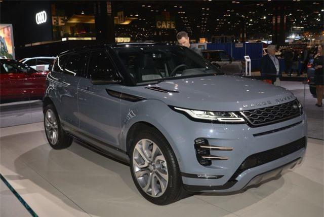 Chất lượng xe Jaguar và Land Rover ngày càng đi xuống?