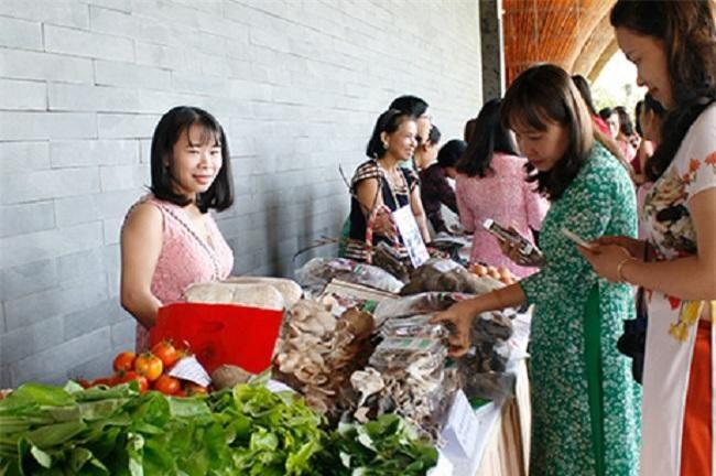 Kon Tum: Ngày Phụ nữ khởi nghiệp năm 2019