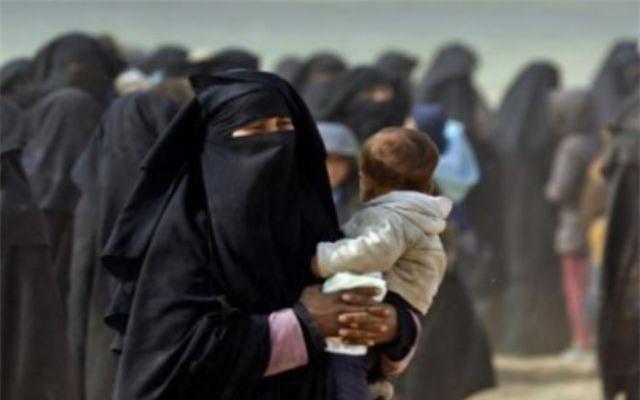Syria: Cô dâu IS người Mỹ cầu xin được trở về nhà